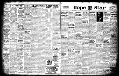 Hope Star from Hope, Arkansas on May 9, 1955 · Page 5