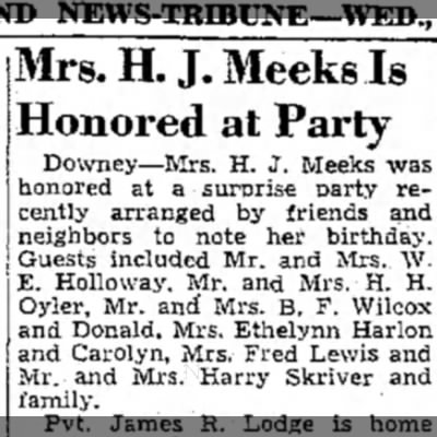 Muscatine News Tribune