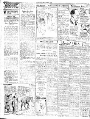 The Courier News from Blytheville, Arkansas on February 3, 1934 · Page 4