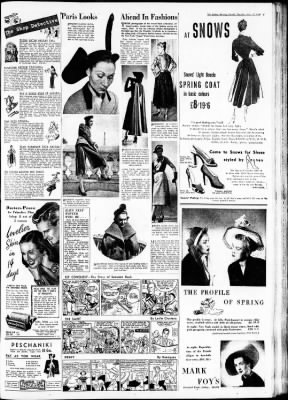 The Sydney Morning Herald from Sydney, New South Wales, Australia on September 15, 1949 · Page 7
