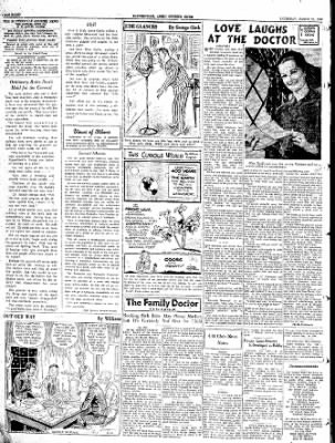 The Courier News from Blytheville, Arkansas on March 10, 1938 · Page 8