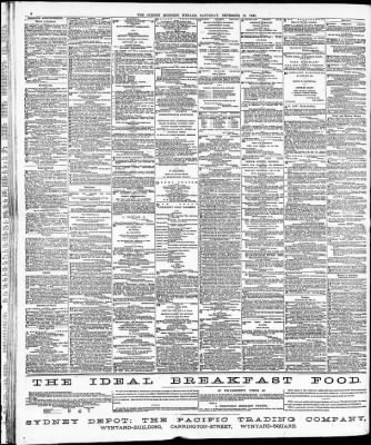 8dbd04405f24 The Sydney Morning Herald from Sydney, New South Wales, Australia on  December 15, 1900 · Page 6