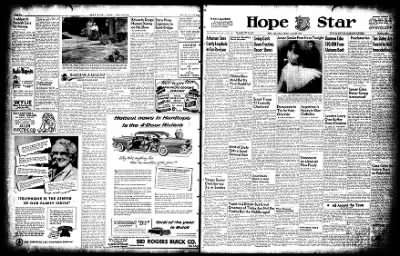 Hope Star from Hope, Arkansas on May 20, 1955 · Page 4