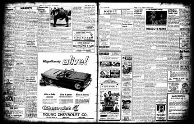 Hope Star from Hope, Arkansas on May 20, 1955 · Page 6