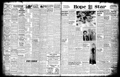 Hope Star from Hope, Arkansas on May 23, 1955 · Page 5