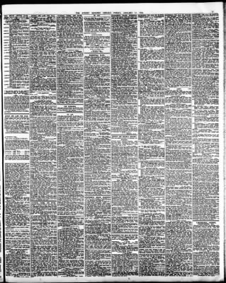 The Sydney Morning Herald from Sydney, New South Wales on January 17, 1936  · Page 15