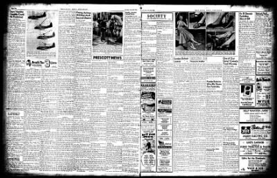 Hope Star from Hope, Arkansas on May 28, 1955 · Page 9