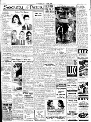 The Courier News from Blytheville, Arkansas on June 1, 1942 · Page 2