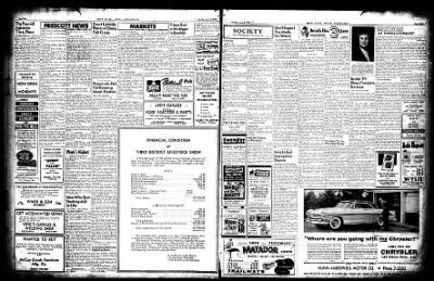 Hope Star from Hope, Arkansas on June 6, 1955 · Page 8