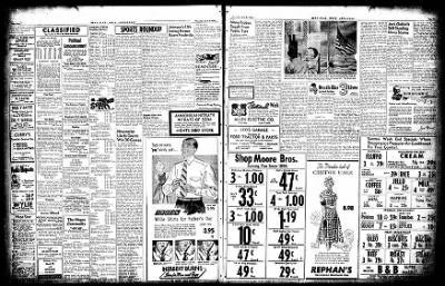 Hope Star from Hope, Arkansas on June 9, 1955 · Page 15