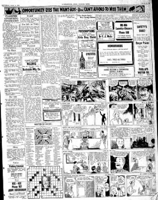 The Courier News from Blytheville, Arkansas on July 1, 1939 · Page 5