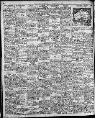 Singapore Standard, 25 December 1958