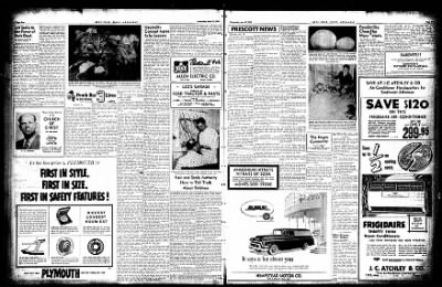 Hope Star from Hope, Arkansas on June 15, 1955 · Page 17