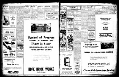 Hope Star from Hope, Arkansas on June 18, 1955 · Page 4