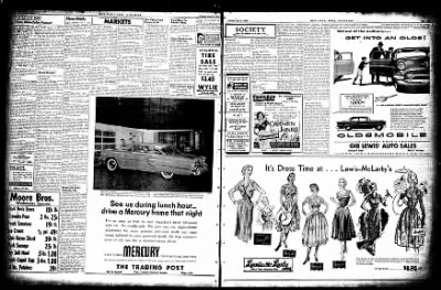 Hope Star from Hope, Arkansas on June 21, 1955 · Page 8