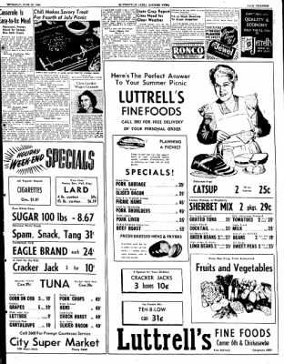 The Courier News from Blytheville, Arkansas on June 30, 1949 · Page 13