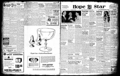 Hope Star from Hope, Arkansas on June 22, 1955 · Page 2