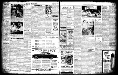 Hope Star from Hope, Arkansas on June 22, 1955 · Page 8