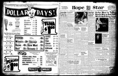 Hope Star from Hope, Arkansas on June 24, 1955 · Page 5