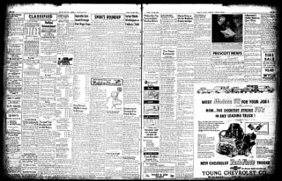Hope Star from Hope, Arkansas on June 24, 1955 · Page 13