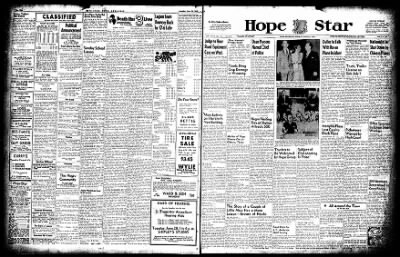 Hope Star from Hope, Arkansas on June 27, 1955 · Page 3