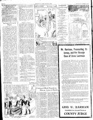 The Courier News from Blytheville, Arkansas on August 6, 1930 · Page 6