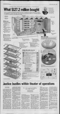 Arizona Republic from Phoenix, Arizona on May 5, 2002 · Page 23