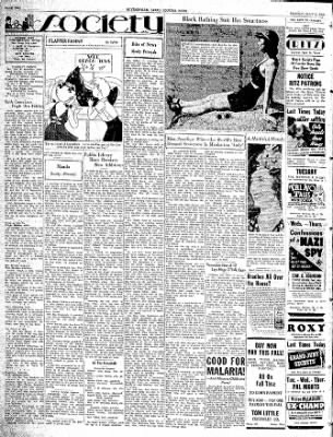 The Courier News from Blytheville, Arkansas on July 3, 1939 · Page 2