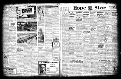 Hope Star from Hope, Arkansas on July 7, 1954 · Page 18