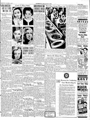 The Courier News from Blytheville, Arkansas on March 12, 1938 · Page 2