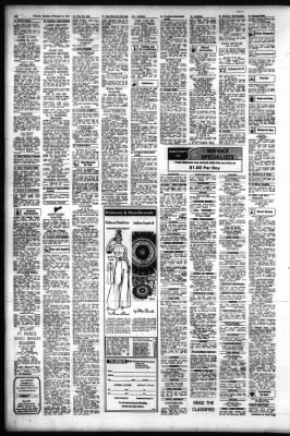 Florida Today from Cocoa Florida on February 11 1974 Page 6C