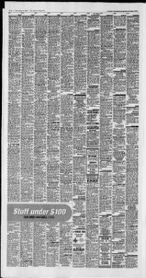 Arizona Republic from Phoenix, Arizona on May 18, 2002 · Page 114 on