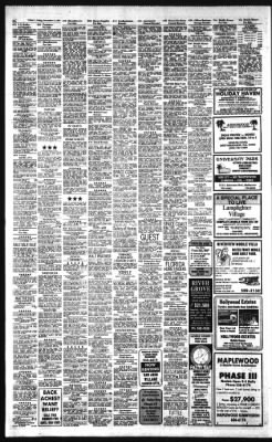 Florida Today from Cocoa Florida on December 14 1979 Page 6C