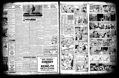 Hope Star from Hope, Arkansas on July 17, 1954 · Page 7