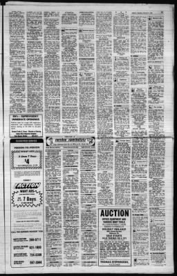 Florida Today from Cocoa Florida on February 4 1975 Page 5C