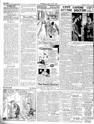 The Courier News from Blytheville, Arkansas on March 12, 1938 · Page 3