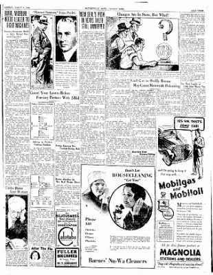 The Courier News from Blytheville, Arkansas on March 5, 1934 · Page 3
