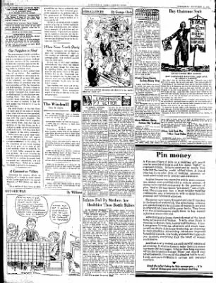 The Courier News from Blytheville, Arkansas on December 3, 1930 · Page 5