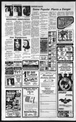 Florida Today from Cocoa Florida on October 29 1975 Page 4D