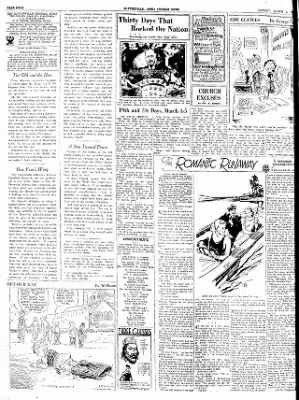 The Courier News from Blytheville, Arkansas on March 5, 1934 · Page 4