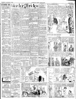 The Courier News from Blytheville, Arkansas on December 3, 1930 · Page 6
