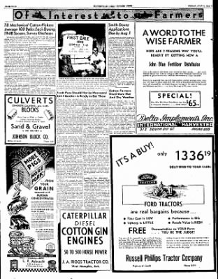 The Courier News from Blytheville, Arkansas on July 1, 1949 · Page 4