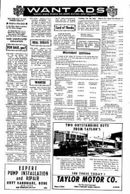 The Algona Upper Des Moines from Algona, Iowa on February 28, 1967 · Page 11