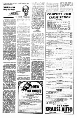 The Algona Upper Des Moines from Algona, Iowa on March 14, 1967 · Page 9