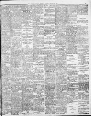 Sydney morning herald from sydney new south wales on march 19 the sydney morning herald from sydney new south wales on march 19 1921 page 23 solutioingenieria Gallery