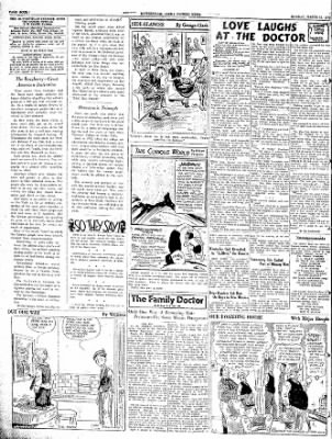 The Courier News from Blytheville, Arkansas on March 14, 1938 · Page 4