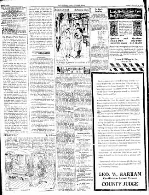 The Courier News from Blytheville, Arkansas on August 8, 1930 · Page 3