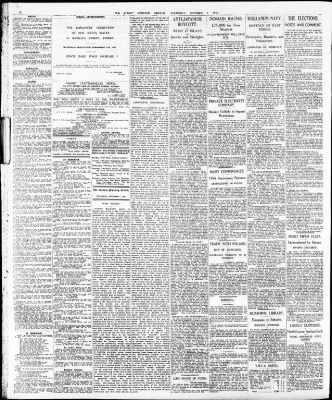 The Sydney Morning Herald from Sydney, New South Wales on October 7, 1937 · Page 10