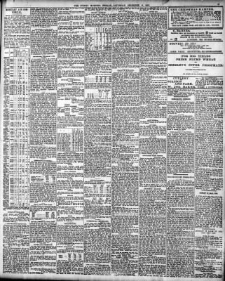 The Sydney Morning Herald From New South Wales On December 16 1905 Page 15