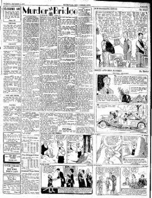 The Courier News from Blytheville, Arkansas on December 4, 1930 · Page 5